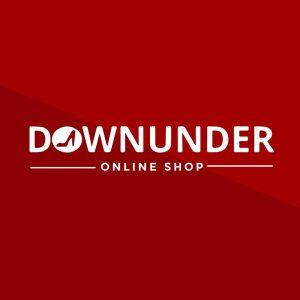 downundershoe